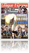 League Express - 26th February 2012