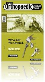 Orthopaedic Product News January 2012