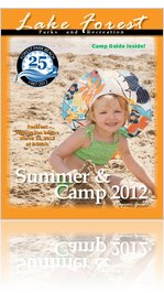 Lake Forest Summer Program Guide