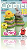Inside Crochet, Issue 28