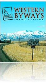 Western Byways Idaho Spring 2012