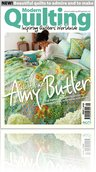 Modern Quilting, Issue 1