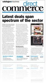 Direct Commerce Issue 199