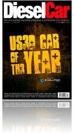 Diesel Car Issue 296 - April 2012