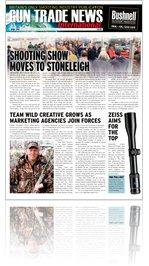 Gun Trade News April 2012