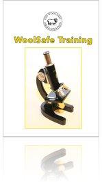 WoolSafe Training Brochure 2012