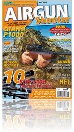 Airgun Shooter - May 2012