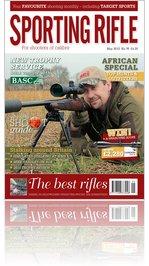 Sporting Rifle - May 2012
