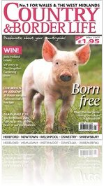 Country & Border Life Magazine – May Issue