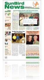 SunBird News - May 2009