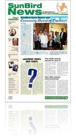 SunBird News - June 2009