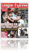 League Express - 2nd April 2012
