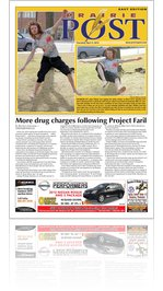 Prairie Post April 5, 2012