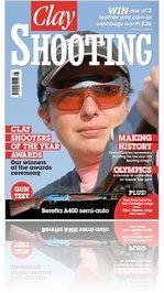 Clay Shooting - May 2012