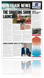Gun Trade News May 2012