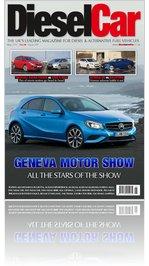 Diesel Car Issue 297 - May 2012
