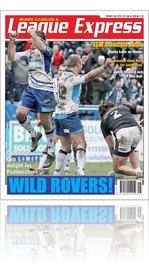 League Express - 16th April 2012