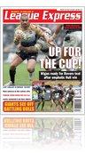 League Express - 23rd April 2012