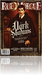 Rue Morgue Issue 122