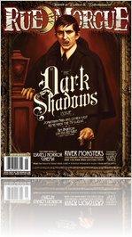 Rue Morgue Issue 122