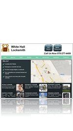 Locksmith White Hall AR - Emergency Locksmith White Hall AR