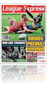 League Express - 30th April 2012