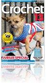 Inside Crochet, Issue 30