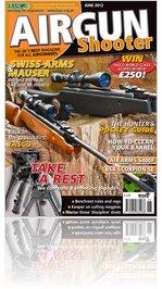 Airgun Shooter - June 2012