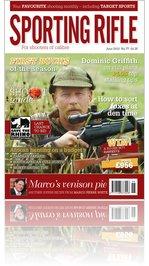 Sporting Rifle - June 2012