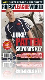 Rugby League World - June 2012