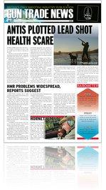 Gun Trade News June 2012
