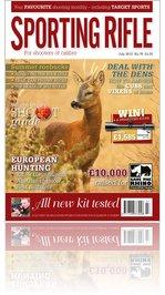 Sporting Rifle - July 2012