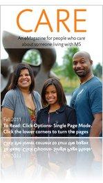 CARE eMagazine, Fall 2012