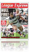 League Express - 7th May 2012