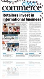 Direct Commerce Issue 202