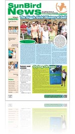 SunBird News - June 2012