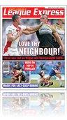 League Express - 28th May 2012