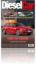 Diesel Car Issue 299 - July 2012