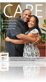 CARE eMagazine, Spring 2012