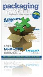 Packaging Gazette May/June 2012