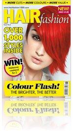 Hair Fashion Issue 6