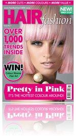 Hair Fashion Issue 7
