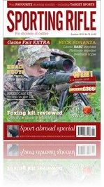 Sporting Rifle - Summer 2012