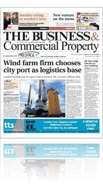 Hull Business 13 June 2012