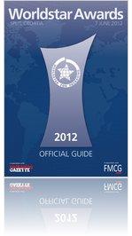Worldstar Official Guide 2012