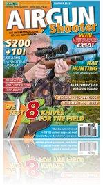 Airgun Shooter - Summer 2012