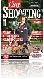 Clay Shooting - Summer 2012