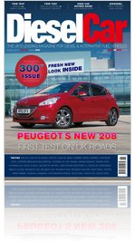 Diesel Car Issue 300 - August 2012
