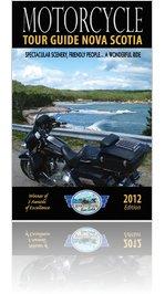 Motorcycle Tour Guide Nova Scotia 2012 - Web
