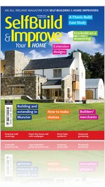 SelfBuild & Improve Your Home Autumn 2012